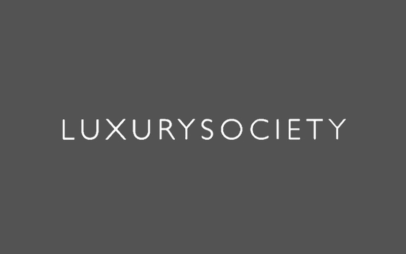 Luxury Society: Working with Purpose - Luxury in 2016 Requires Vision and Principles