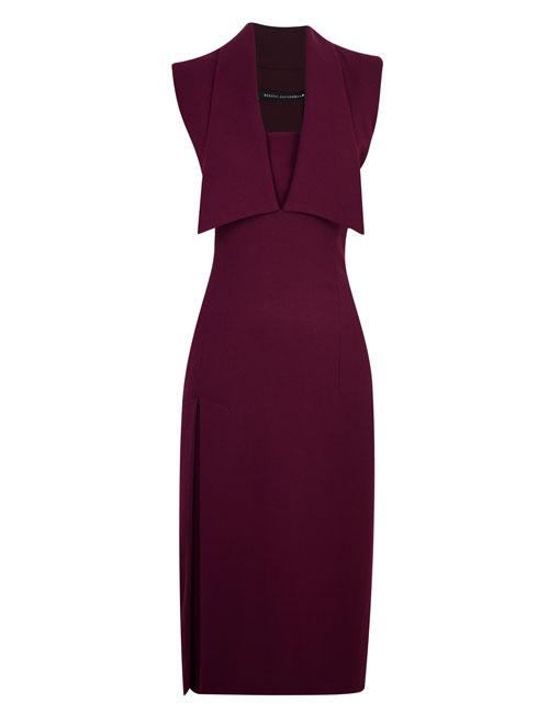 Abeille Dress