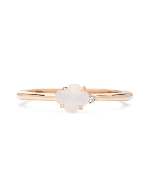 Tiny Clouds Collection Ring