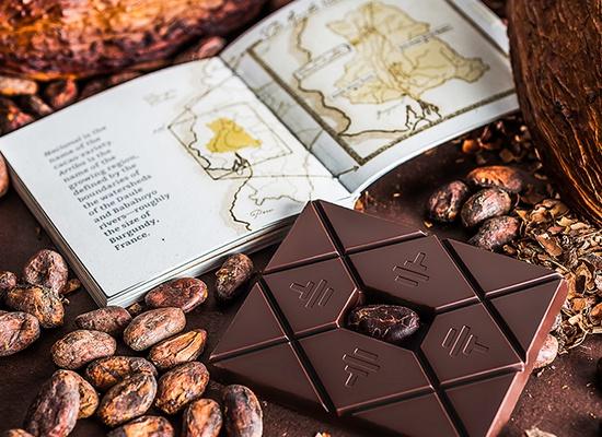 To'ak Chocolate hero image