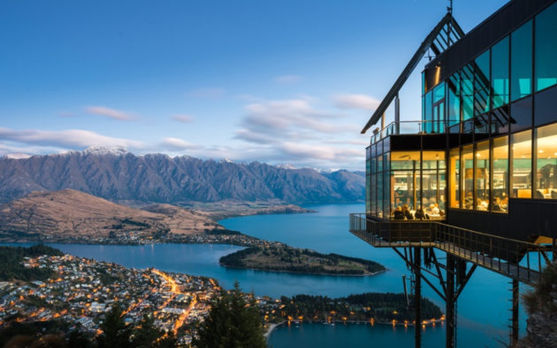 The Thoughtful Guide to  New Zealand