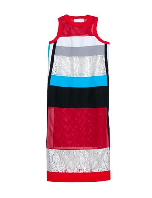 Maulina Dress