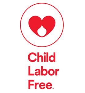 child labor free