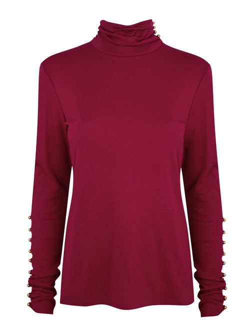Red Clover Top