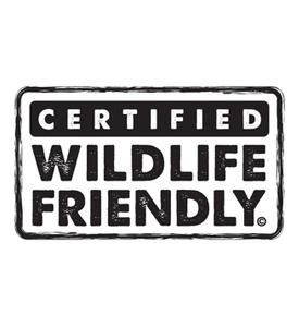 wildlife friendly