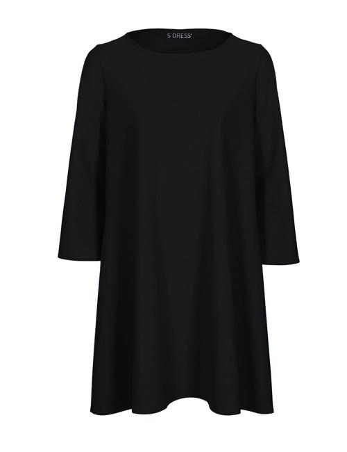 Martha Flared Tunic Dress