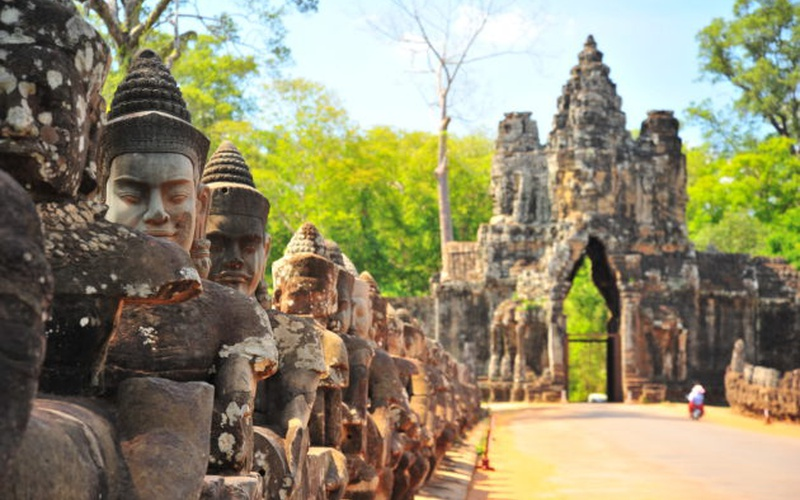The Thoughtful Guide To Cambodia