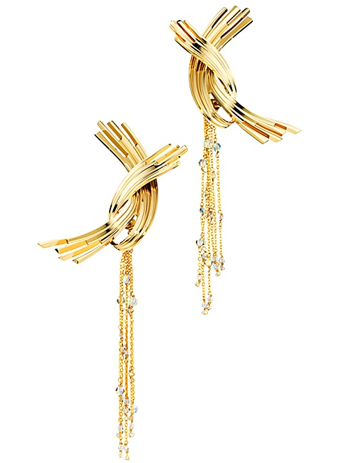 Tiwa Earrings