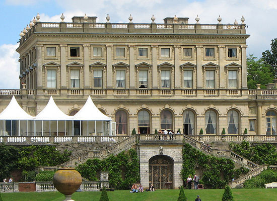 Cliveden House hero image