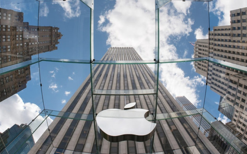 In the News: Apple is now completely powered by clean energy