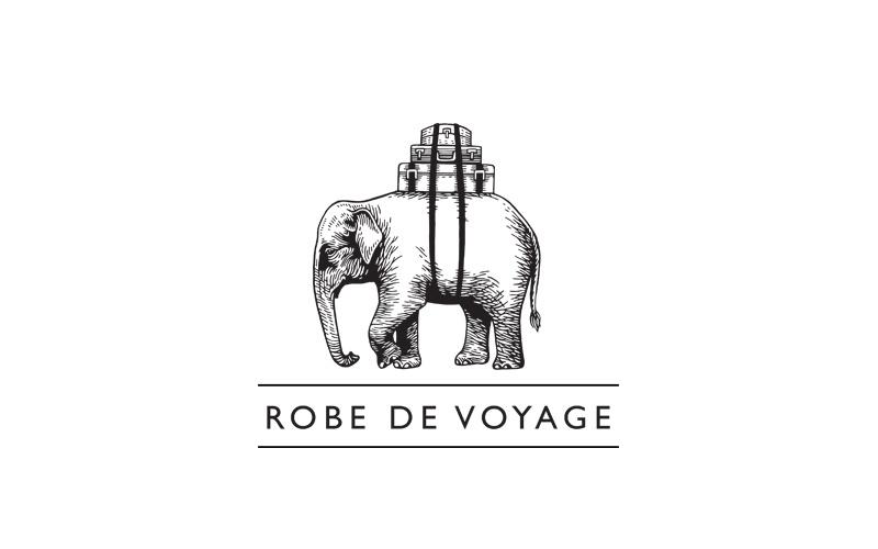 Robe de Voyage