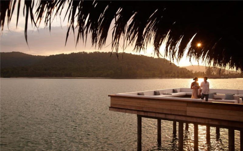 Six Eco-Luxe Getaways To Fall In Love With