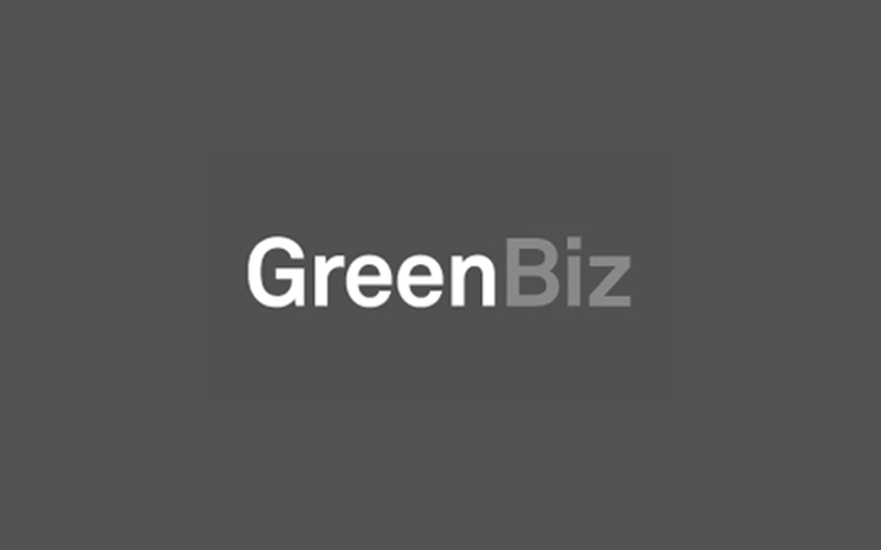 May 2015 Green Biz