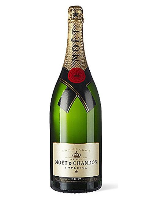 Impérial Brut NV Champagne Jeroboam 3000ml