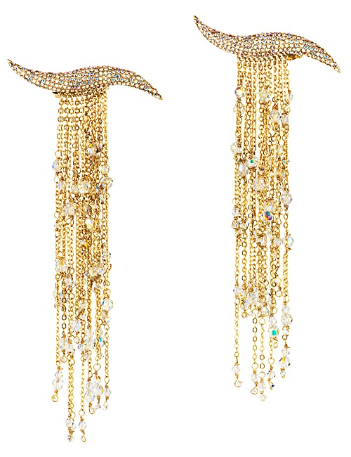 Orun Earrings