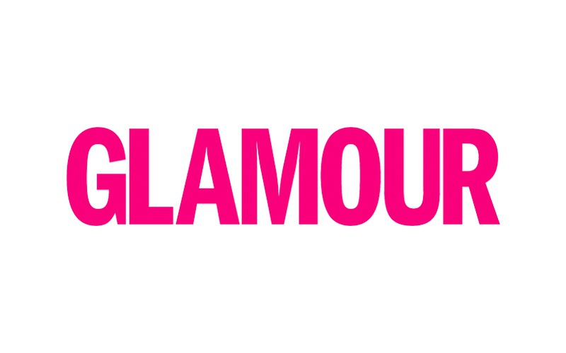 glamour-homepage