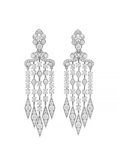 Albemarle Earrings