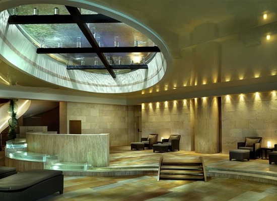 Six Senses Hotels Resorts Spas hero image